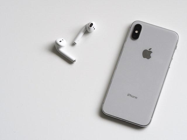 Apple iOS Devices