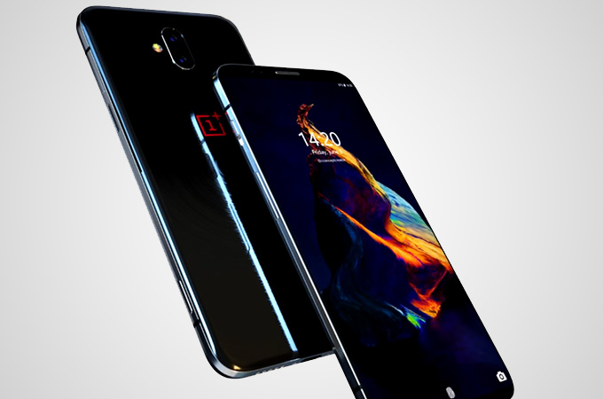 HTC oneplus-6