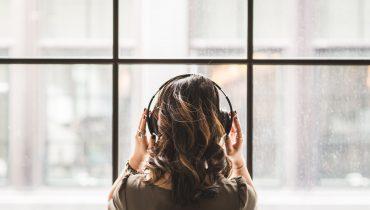 music healing power