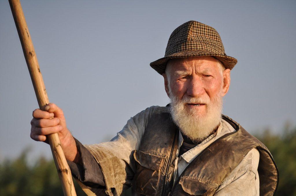 old-fisherman-portrait