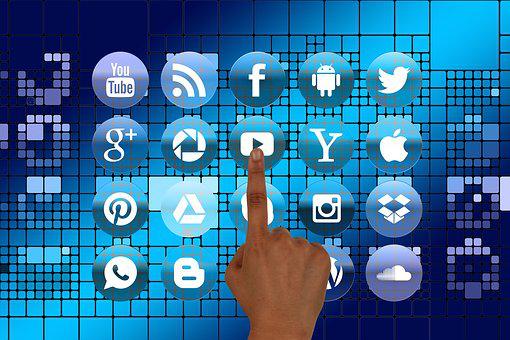 social media practice