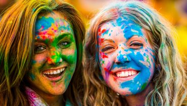 Holi tips for skin and hair