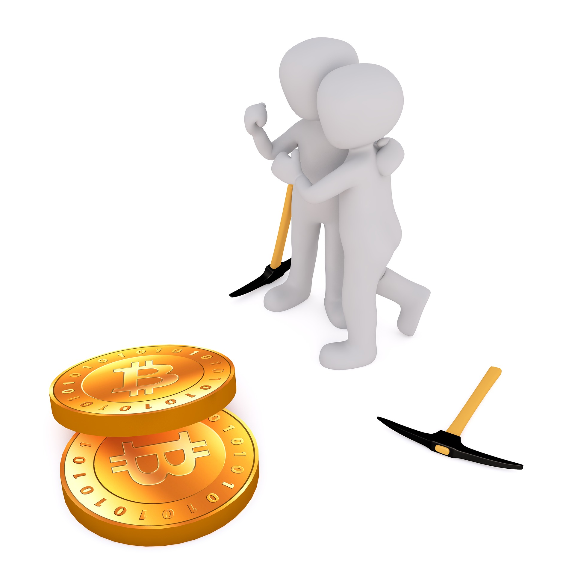 Things should know about Bitcoins