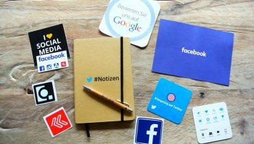 Affecting Social Media