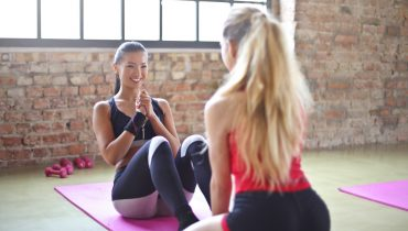 4 Easy Home Exercises Will Save You The Time And Cost At Gyms