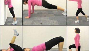 7 Helpful Exercises for Women To Loose Weight Quickly
