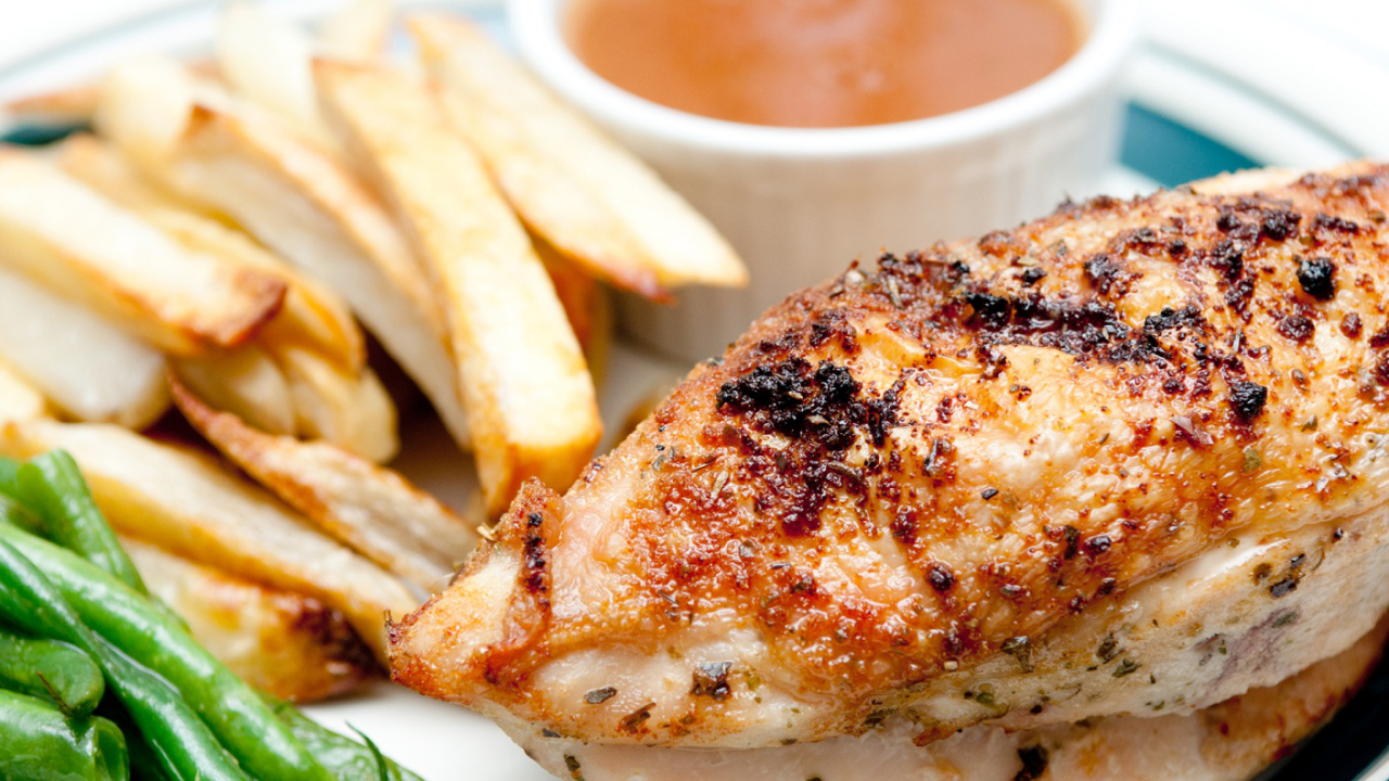 7 Secrets about Chicken Breast Recipe That Nobody Will Tell You