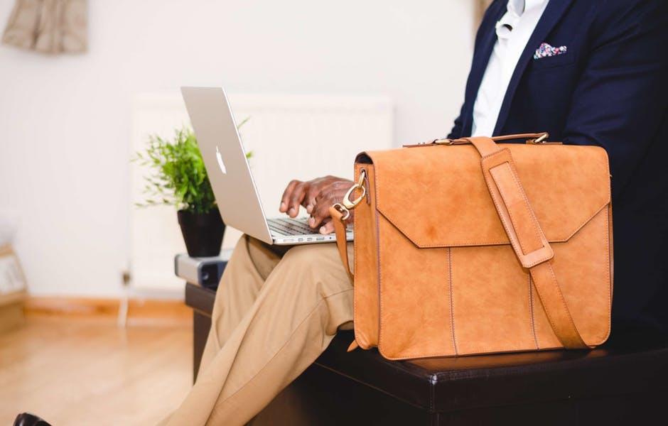 Ideal Work Bag