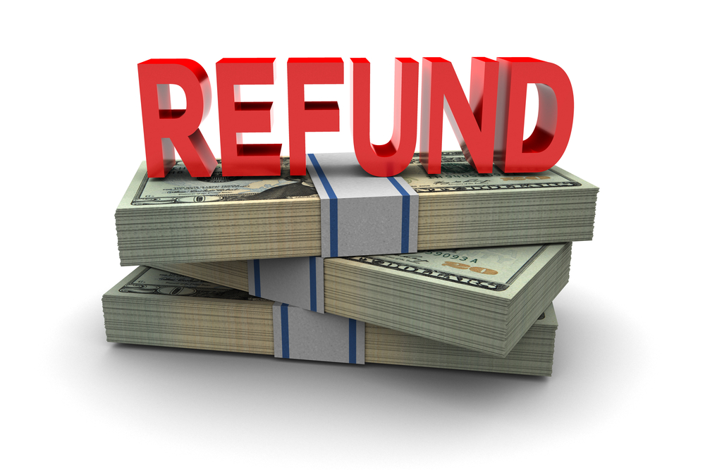 Your Expensive Payday Loans May Due a Refund