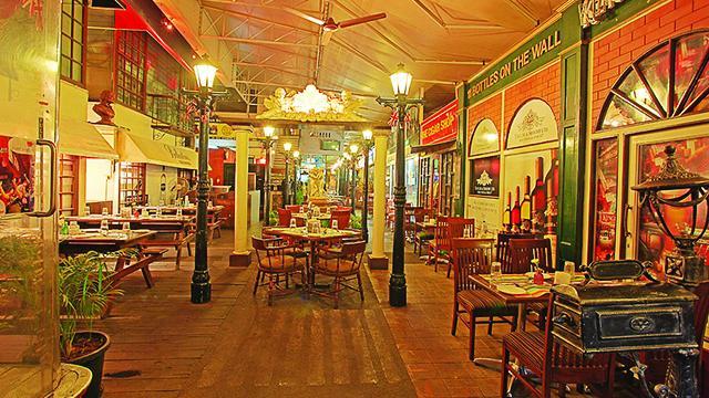 11 East Street Cafe