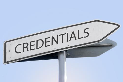 Digital Credentialing Platform For Digital Marketing Professionals