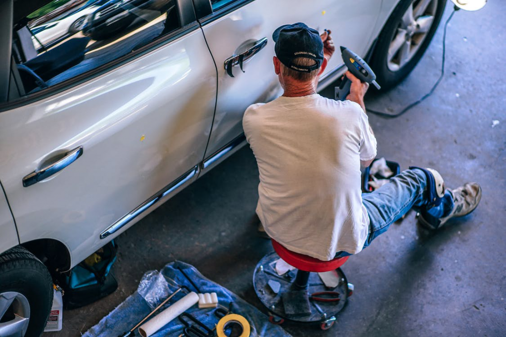 Different Types of Insurance Policies Related to Various Car Repairs