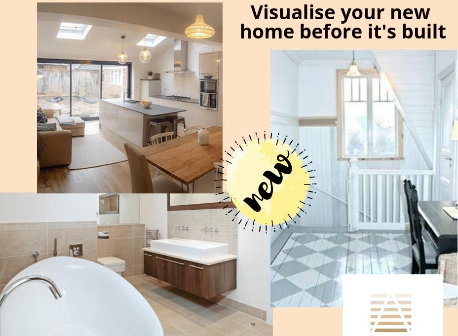 House Design London - Aura Homes