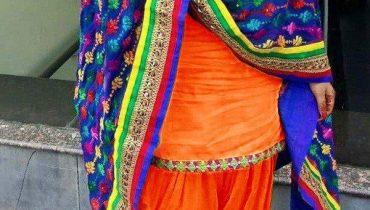 Types Of Patiala Salwars