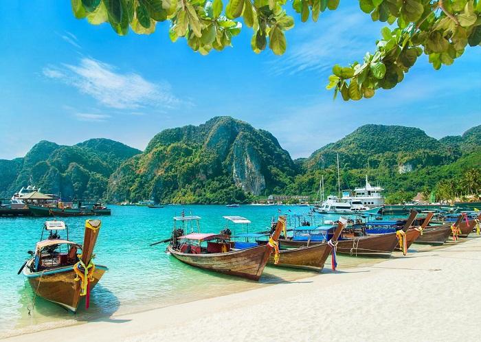 Popular Beaches