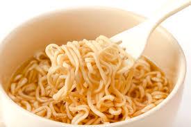 Noodles Healthy