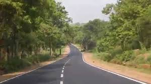 COORG DRIVE