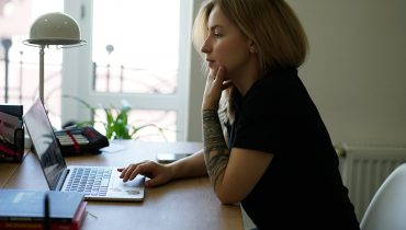 Choose to Become a Content Writer