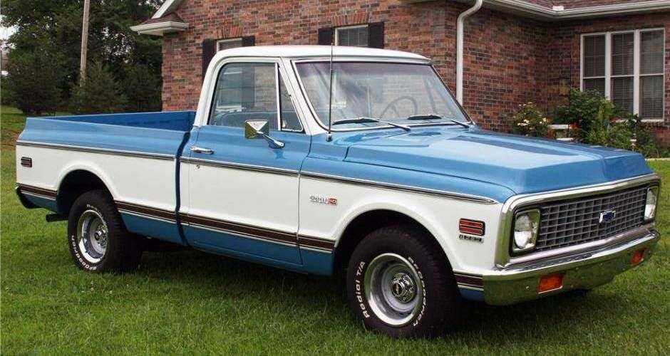 Chevy C/K Free Repair Guide Resources