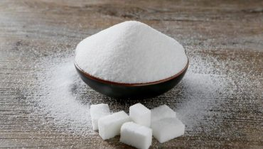 Sugar Reduction