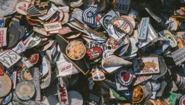 Benefits of Custom Clothing Patches
