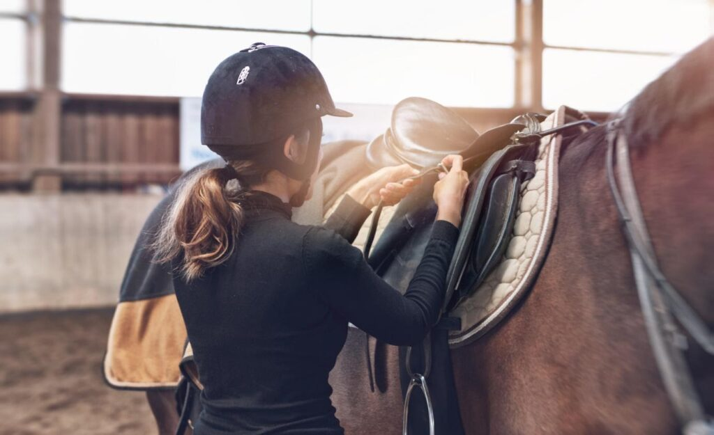 Essential Benefits of Having a Comfortable Saddle Pad