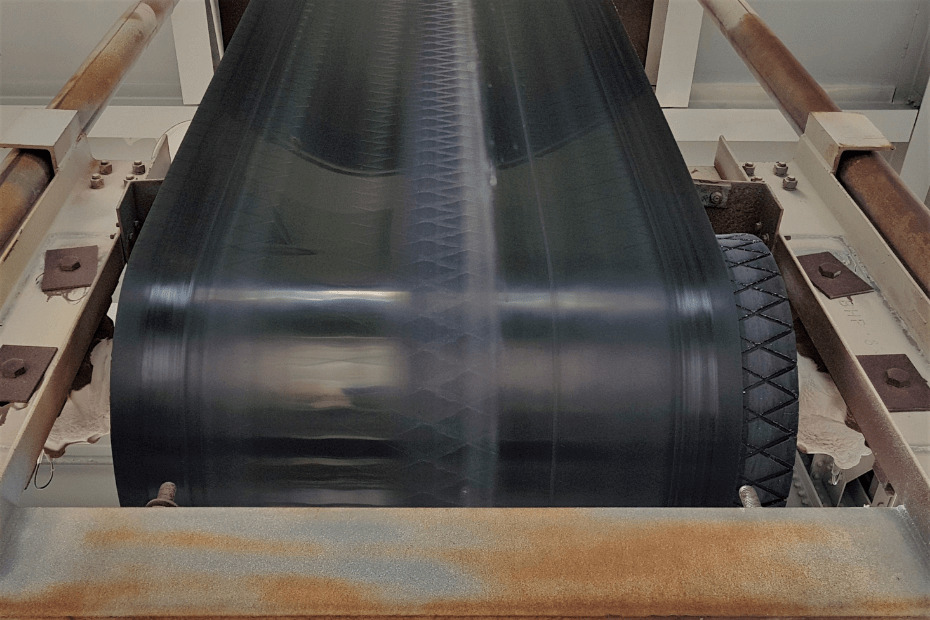 Common Conveyor Roller Faults and How to Fix Them