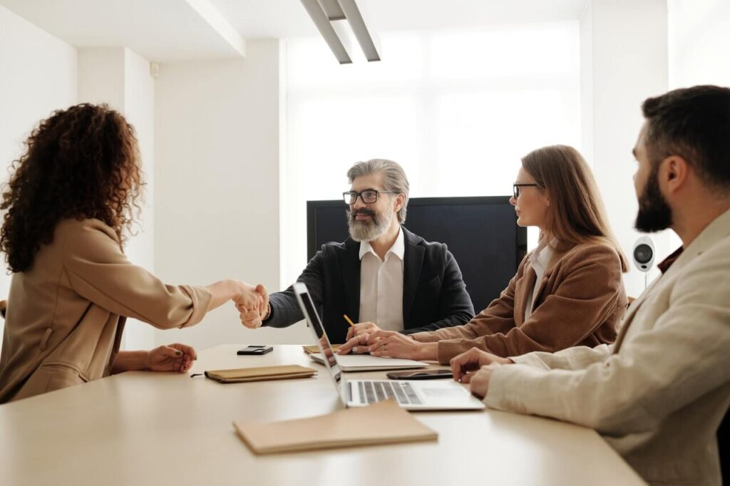 How to Choose the Best Recruiting Agency